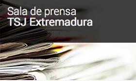 tsj Extremadura