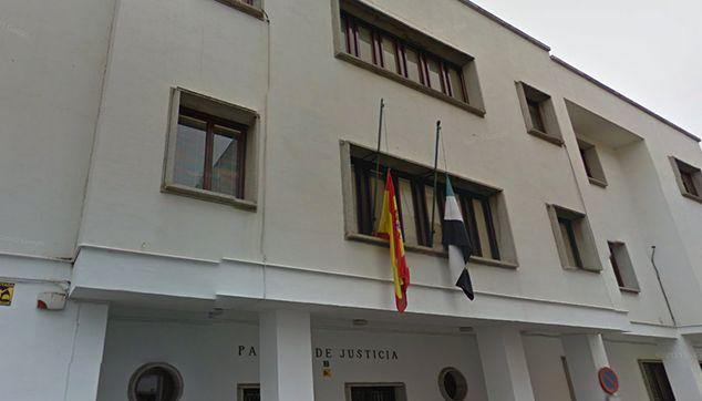 Palacio de Justicia de Don Benito