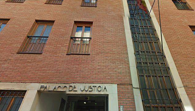 Palacio de Justicia de Villanueva de la Serena